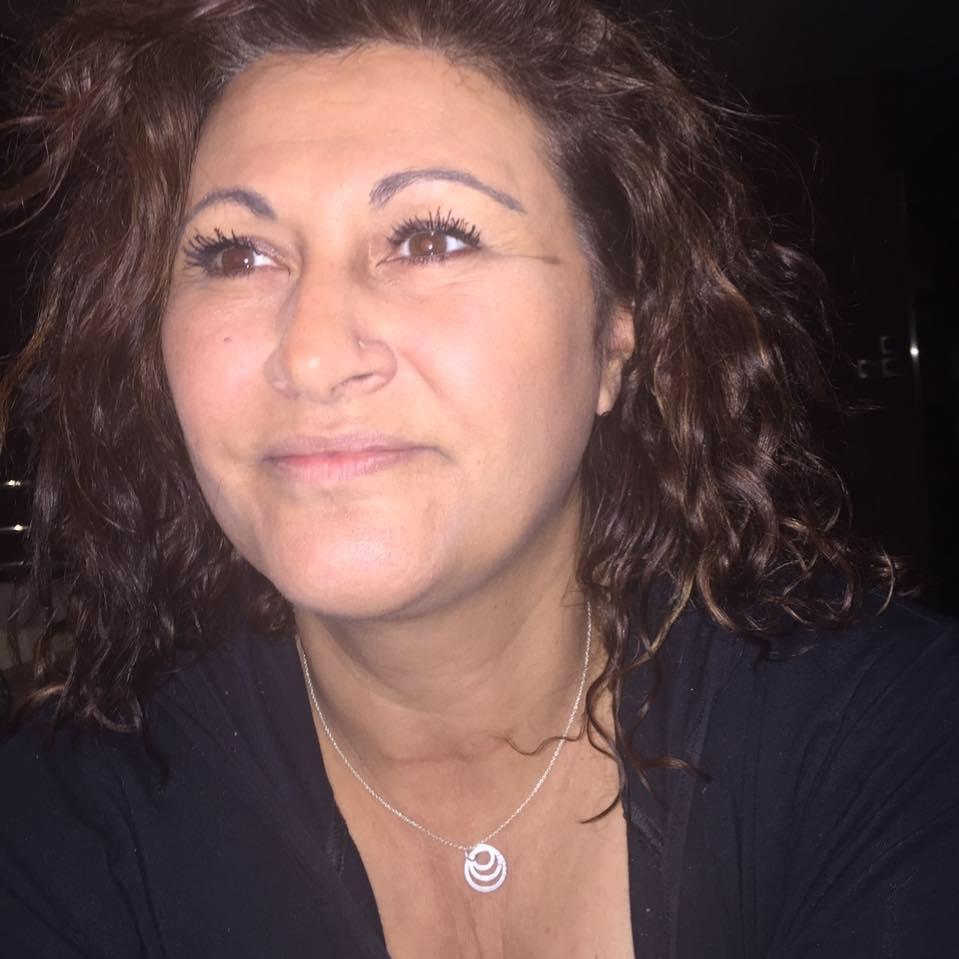 Christine Pomarès
