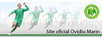 Site oficial Ove Marin