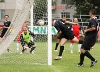 OLDBOYS / FC Union - Ajax Bolintin Deal 5-3