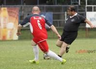 FC Union - Ajax Bolintin Deal 5-3 / Ștefan Mirea