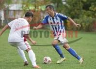 Athletico Floreasca - FC Voluntari II 0-1