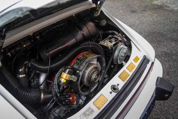 Porsche 911 3.0 Branco (9)