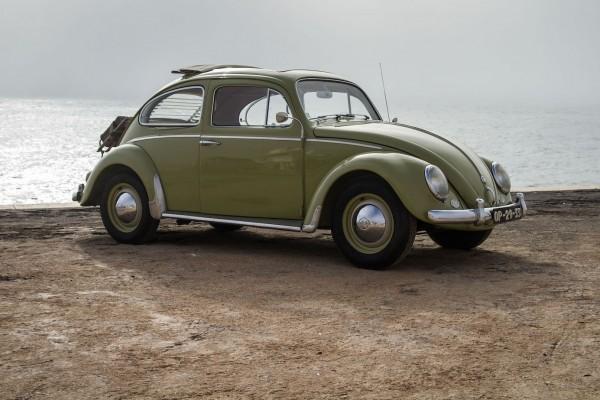 VW Beetle-1
