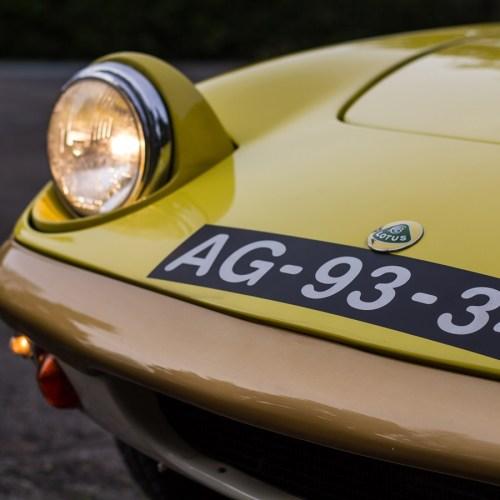 Lotus Elan Sprint (11)