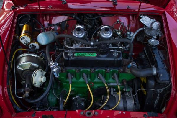 Mini Cooper S Monte Carlo-15