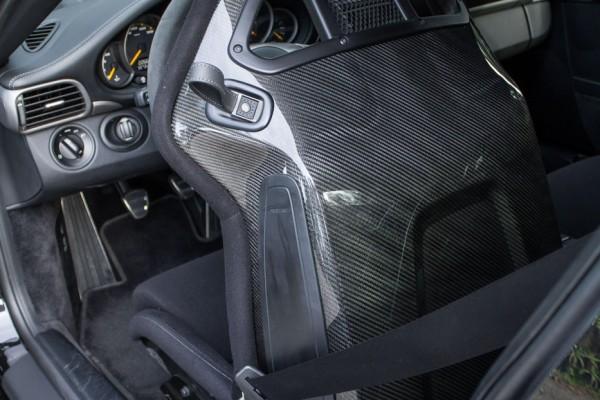 Porsche GT2 997-11