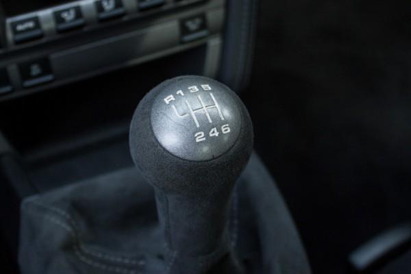Porsche GT2 997-15