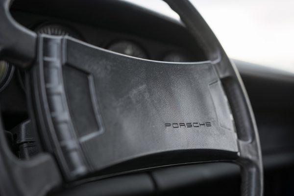 Porsche 911 S 2.7-15