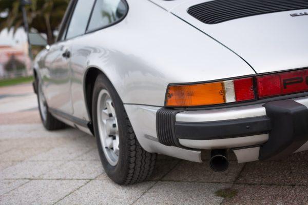 Porsche 911 S 2.7-4