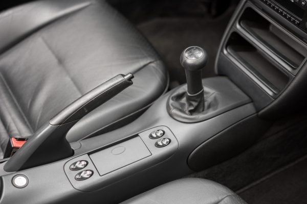 Porsche Boxster Preto-5