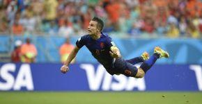 Top 10 Best Goals FIFA WorldCup 2014