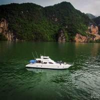 Rompin Sailfish Live Aboard Charter