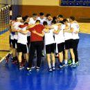 Ultimul meci din acest sezon pentru echipa de handbal masculin a Universității Cluj