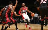 Washington Wizards at New York Knicks Live Scores