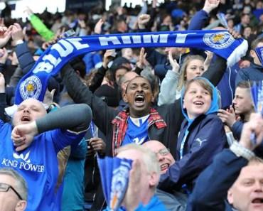 Leicester City: English Premier League