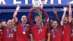 Euro 2016 championships