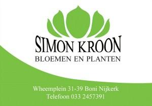Simon Kroon Bloemen