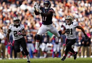 Alshon Jeffery