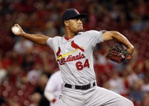 Tuivailala, el pick más productivo de los Cardinals en 2010