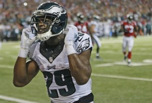 Demarco Murray Eagles