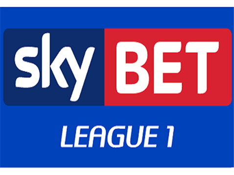 Sky Bet League 1