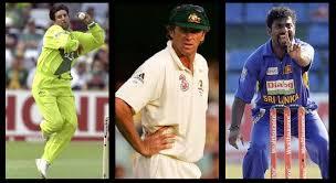 Top 10 Highest wicket taking bowler in ODI cricket