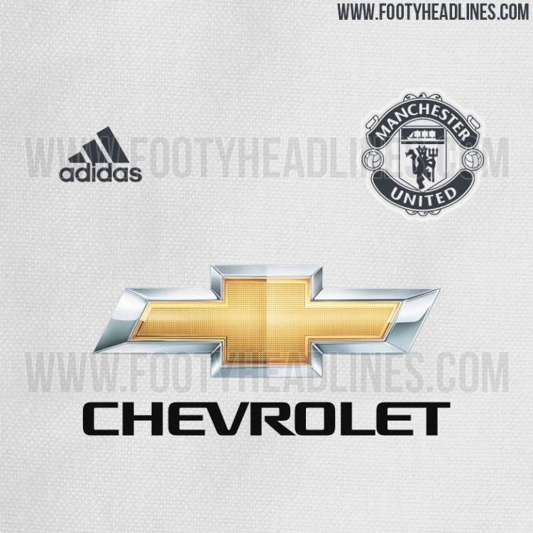 manchester united third-kit