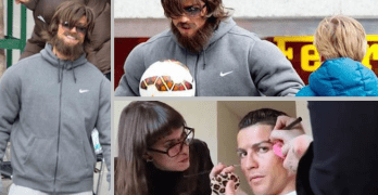 6 Big surprise for the fans by Superstars (+Video)