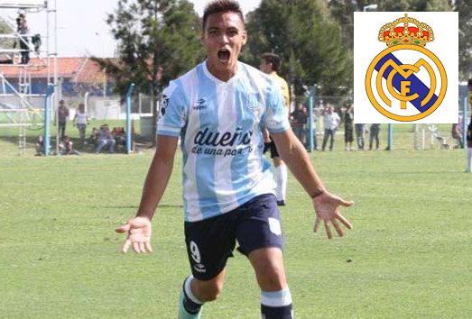 Lautaro Martinez