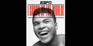 ESPN mag - ali