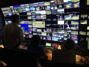 Wimbledon - Control A