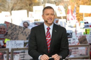 College GameDay - November 21, 2015