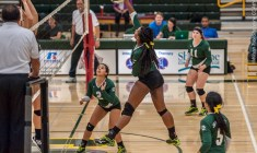 M'Kailah Redden Commits to Warner Pacific