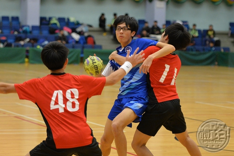interschool_handball_jingying_QF_20160131-11