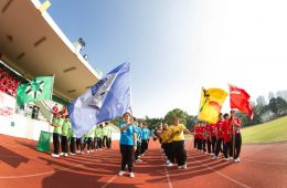 NYSS Sports Day 2015