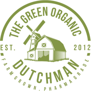 Green Organic Dutchman Holdings, Ltd. Logo