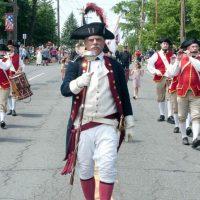 Memorial Day Parade: Bethlehem