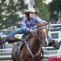 Spotted: Saratoga County Fair July 20