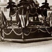 State Military Museum to display replica of Lincoln's casket