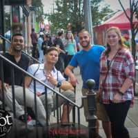 SPOTTED: LarkFest2016, Sept. 24, Albany, N.Y.