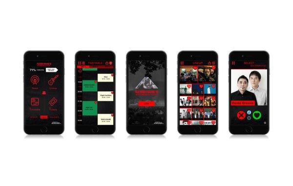 画像2: 7月22日〜24日の3日間、苗場スキー場で開催されるスマッシュ主催の「FUJI ROCK FESTIVAL® '16」ですが、国内最大級の音楽イベント情報サイト「iFLYER」よりフジロック 2016イベント向けiOSアプリがリリース!最新ニュースや自分だけのオリジナルタイムテーブル、また友達と共有する機能が搭載しており、開催される3日間盛り上がること間違い無し! The post フジロック 2016アプリがiFLYERよりリリース!自分だけのオリジナルタイムテーブルを作って友達とシェア! appeared first on Spotry.me. spotry.me