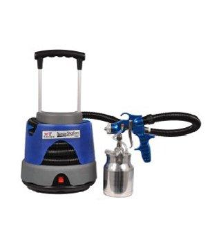 Earlex HV5500 Spray Station Reviews