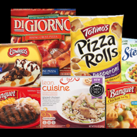 Rethink Processed Foods