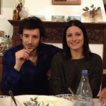 Stefano and Lidia