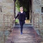On the drawbridge