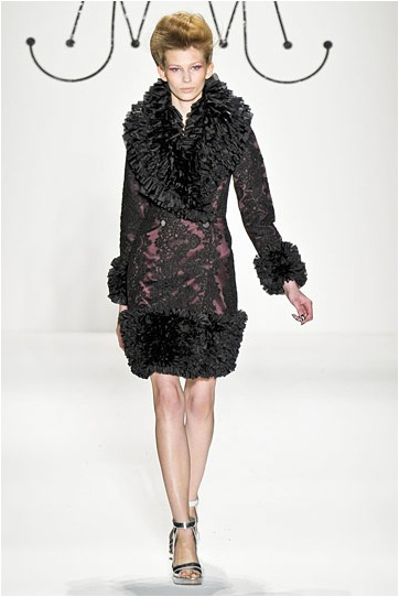 A look from Ruffian fall 2011
