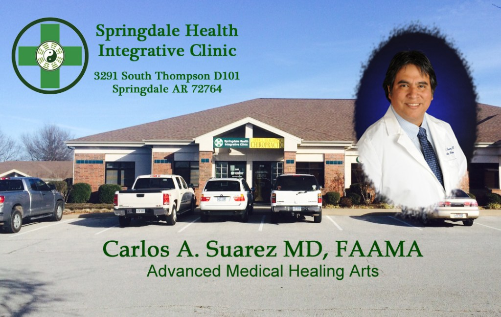 Springdale Health Integrative Clinic