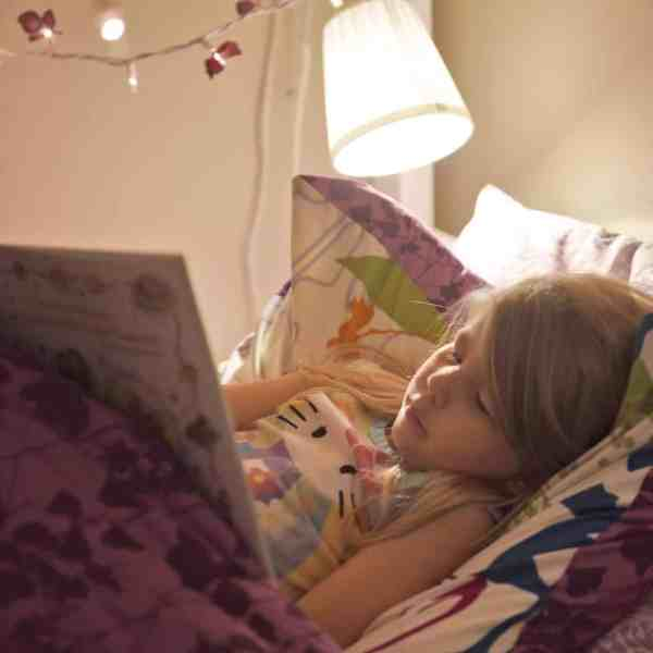 Reading Lamps for Bunk Beds!!!