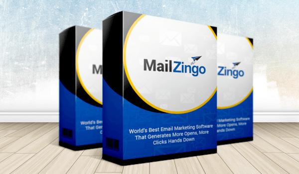 MailZingo