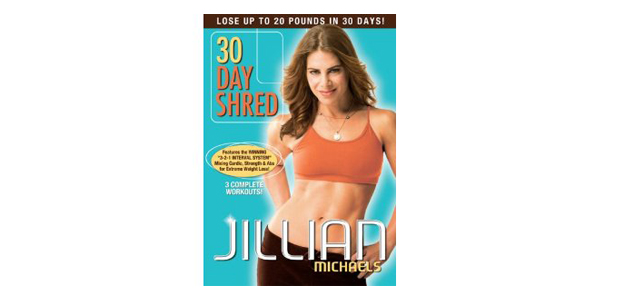 jillian michaels 30 day shred diet plan pdf